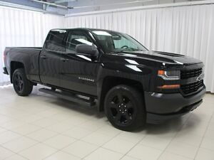 2017 Chevrolet Silverado 1500 HURRY!! DON'T MISS OUT!! 4X4 4DR 6