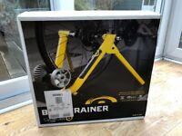 Bike Trainer - CycleOps Basic Fluid Trainer (boxed/unopened)