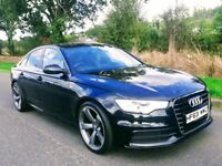 2013 AUDI A6 2.0 TDI S Line****FINANCE AVAILABLE****