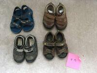 children shoes size 5 1/2
