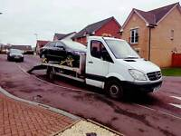 Vehicle Recovery breakdown and transport service