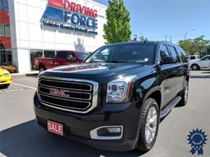 2017 GMC Yukon XL SLT 8 Passenger 4X4, Backup Camera