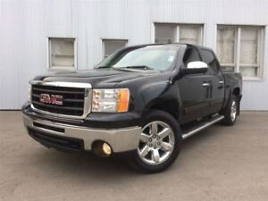 2013 GMC Sierra 1500 SLE, 4X4, SUNROOF, BLUETOOTH,