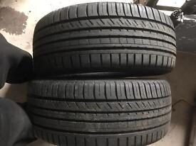 225-40-19 tyres 4