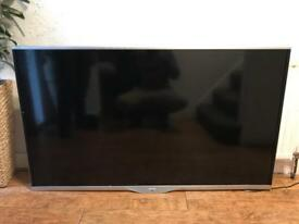 AQUOS LC-60LE751K LED-LCD TV