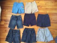 Shorts bébé 12-24 mois