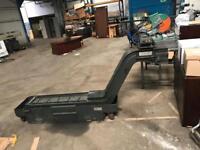 Swarf conveyors