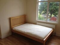 Big double room to rent for a professional