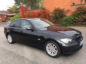 2006 BMW 3 SERIES SE AUTOMATIC , SERVICE HISTORY, MOT NOV 2017