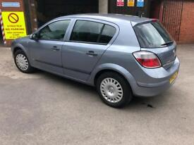 Vauxhall Astra 1.3 cdti 2007