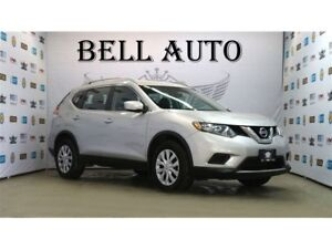2014 Nissan Rogue 2.5 S ~REAR VIEW CAMERA ~ BLUETOOTH ~ DRIVE-N-