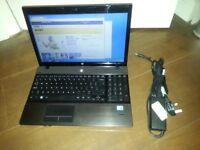 HP ProBook 4520s / CORE i3 / 4GB / 320GB / WIFI / BLUETOOTH