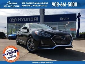 2018 Hyundai Sonata GLS - $137 Biweekly - NOW WITH BLUELINK!!