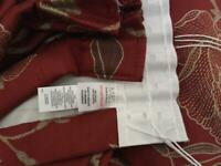 """Luxurious """"Bloomsbury"""" M&S Curtains"""