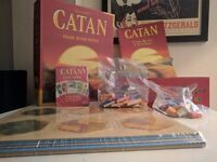 Settlers of Catan (Brand New)