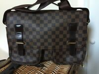 LV Satchel bag