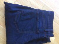 Ladies genuine JBrand Jeans