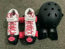 Riedell Skates & accessories