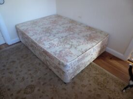 Spare Room Double Bed