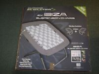 Outdoor Revolution IBIZA Suspension Chair Twin pack NEW