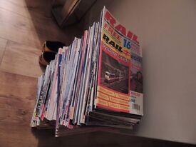 FREE - railway magazines