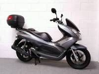 2013 HONDA PCX125 ONE OWNER VERY CLEAN