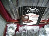 Butler Cavendish cutlery collection