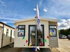 Innovative Private Static Caravan Holiday Hire Near Mersea Island