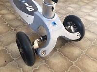 Micro original kickboard scooter