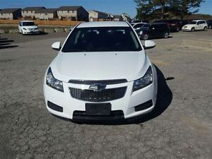 2011 Chevrolet Cruze LT Turbo+ w/1SB FREE WINTER TIRE PACKAGE London Ontario image 2