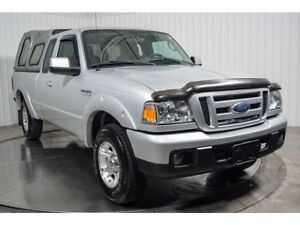 2007 Ford Ranger SPORT KING CAB V6 A/C MAGS
