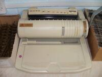 Acco Rexel WB600 Binding Machine
