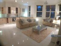 2 bedroom flat in The Manor House, Birmingham, B13 (2 bed) (#785080)