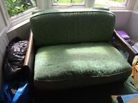 Ercol Bergere sofa