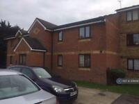 Studio flat in Redford Close, Feltham, TW13