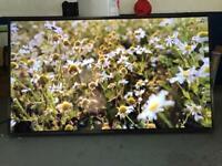 "55"" Samsung HDR 4K Ultra HD Smart TV"