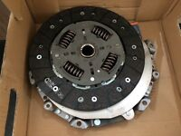 Non-Genuine LUK Ford Transit Connect 1.8D Clutch Kit (2 Piece) Brand new in box