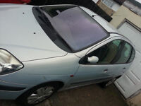 Automatic good running Renault £ 650