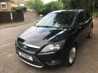 FORD FOCUS 1.6 TDCI TITANIUM MOT 24/6/2019 ONLY 100'000 MILES JUST BEEN SERVICED LOVLY CAR