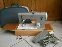 Pfaff 90 Heavy Duty Semi Industrial Sewing Machine ( Serviced)