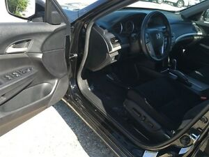 2012 Honda Accord Sedan SE -PKG Power seats AlloysONLY 53K Kitchener / Waterloo Kitchener Area image 10