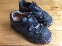 New Rock Boots - UK 6 - Used But In VGC