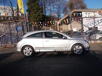 Vauxhall Astra 1.6 i 16v SXi Sport Hatch 3dr SIMPLEY GREAT VALUE 08/57