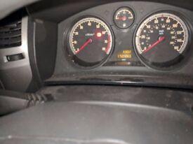 Vauxhall Zafira 57 Reg