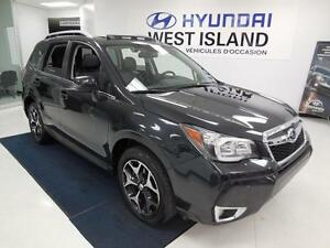 2014 Subaru Forester 2.0 XT AWD Limited w/Eyesight 94$/semaine
