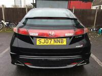 HONDA CIVIC TYPE S GT WITH PAN ROOF QUICK SALE BARGAIN