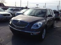 2010 Buick Enclave CXL * AWD * 7PASS * LEATHER
