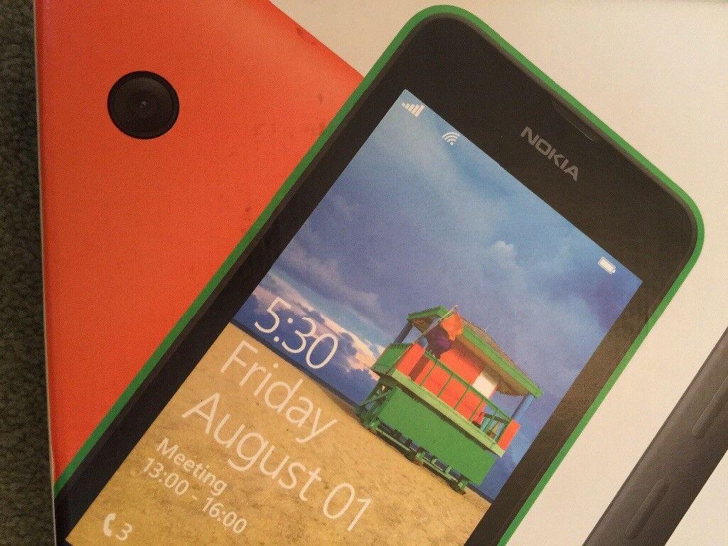 Nokia Lumia 530 Windows Phone In Lewisham London Gumtree