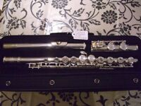 Elkhart Flute - For Sale - Very Good Condition