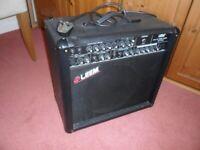 Multiple Amplifier